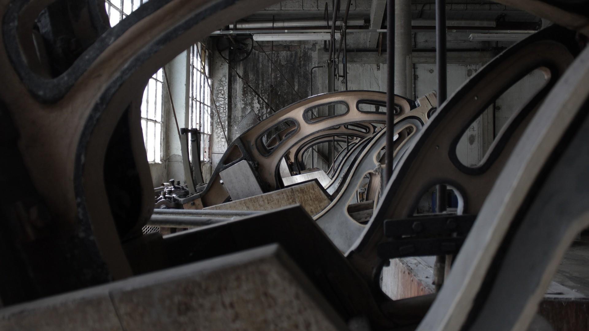 Industriemontagen - Industriemontagen