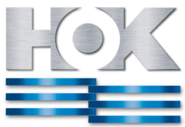 HOK GmbH