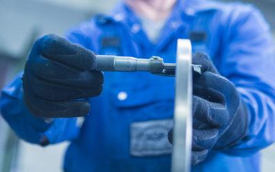HOK GmbH Hydraulik & Maschinenservice - HOK GmbH Hydraulik & Maschinenservice
