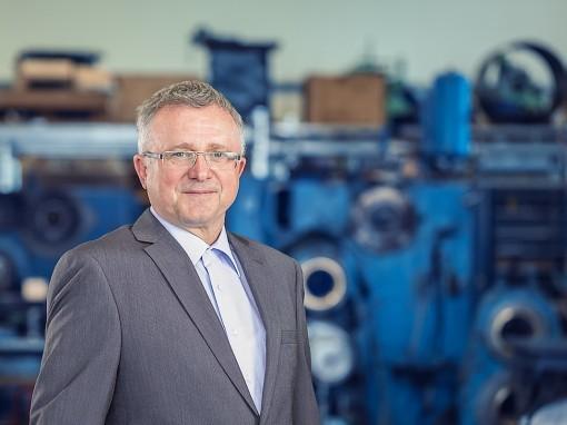 Vertriebsleitung H.O.K.  – Bernd Wicke