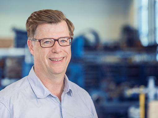 Geschäftsleitung H.O.K. GmbH – Stefan Thomm