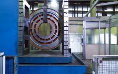 Aus AGP wird HOK Maschinenbau GmbH