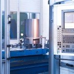 Union T110 Maschinenbau CNC-Drehen CNC-Fräsen Bohren CNC-Schleifen