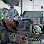 WOTAN Maschinenbau CNC-Drehen CNC-Fräsen Bohren CNC-Schleifen