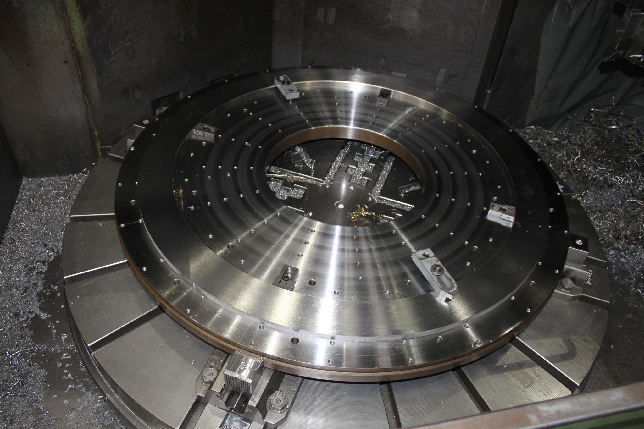 CNC-Teile - CNC-Teile