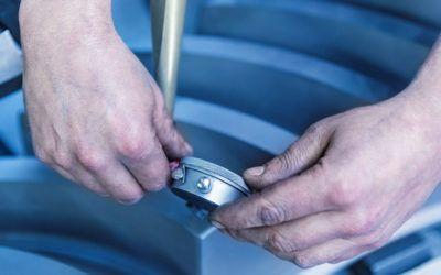 Industriemechaniker Fachrichtung Instandhaltung m/w