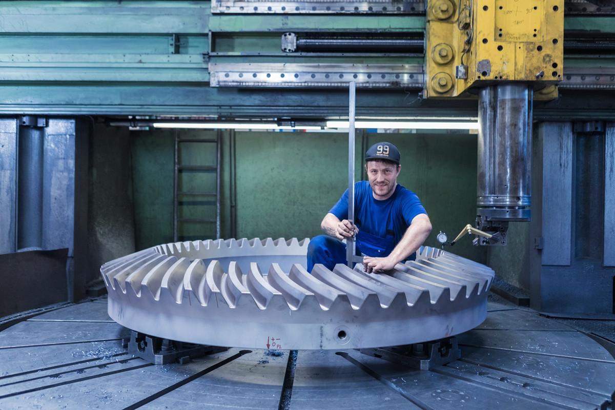 Maschinenbau - Maschinenbau