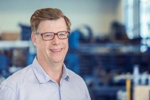 Stefan Thomm, Geschäftsleitung HOK